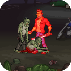 Zombie games for PC and MAC