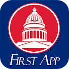FIRST App - Real Estate Title icon