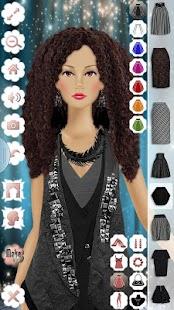 [Barbie Princess Makeup Dress 2] Screenshot 4