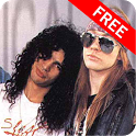 Guns N' Roses Live Wallpaper icon