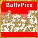 BollyPics logo