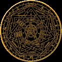 Amulet 3D Live Wallpaper logo