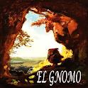 El Gnomo – Audiolibro logo