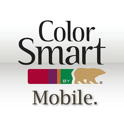 ColorSmart by BEHR® Mobile - Aplicaciones en Google Play