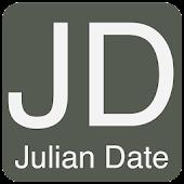 Julian Day Calandar