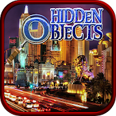 Hidden Objects - Las Vegas