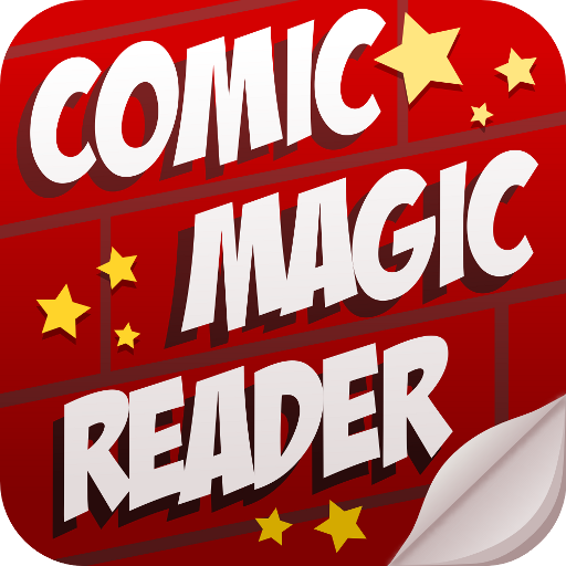 Comic Magic Reader 漫畫 App LOGO-硬是要APP