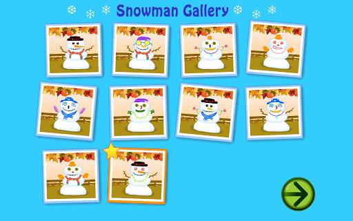 【免費教育App】Starfall雪人-APP點子