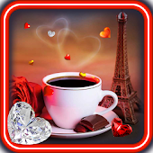Valentine Lovely Paris HQ LWP