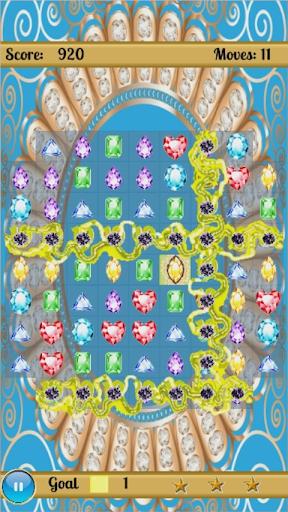 Diamond Twister 3