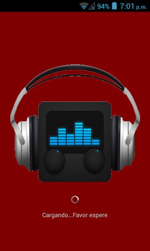 Tico Radio CR