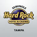 Seminole Hard Rock Tampa icon