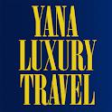 Yana Luxury Travel icon