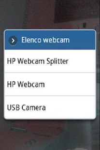 Webcam 2 Smartphone - screenshot thumbnail