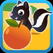Super Skunk Fruits