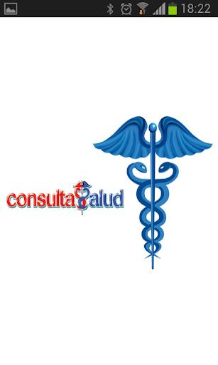 Consulta Salud