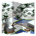 MineMapi Minecraft Map icon