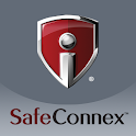 SafeConnex Password Manager icon