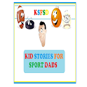 Kid Stories For Sport Dads icon