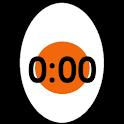 ゆでたまごタイマー logo