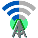 Wifi Toggle (by Radio Cell) icon
