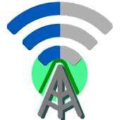 Wifi Toggle (by Radio Cell)