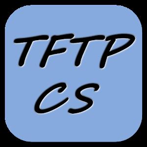 TFTP CS 工具 App LOGO-硬是要APP