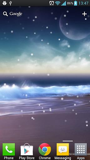 玩免費休閒APP|下載海灘免費動態桌布 app不用錢|硬是要APP