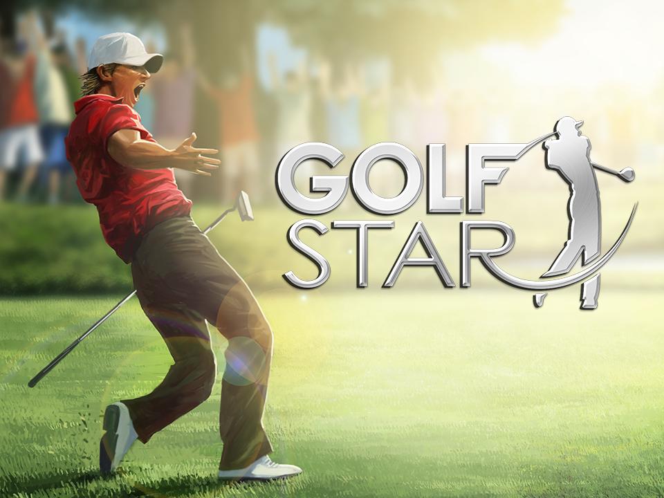 Golf Star™ - screenshot