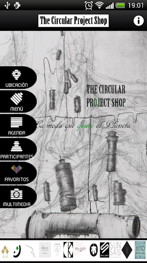 The Circular Project Shop