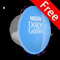 Dolce Gusto Free logo