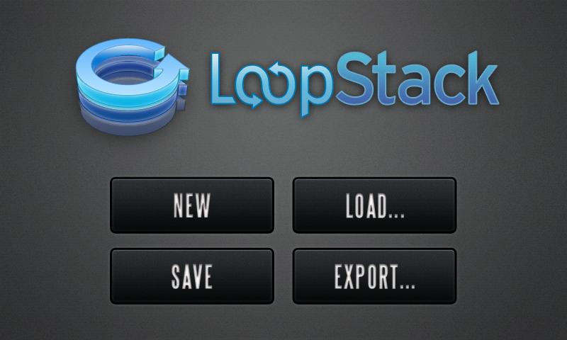LoopStack- screenshot