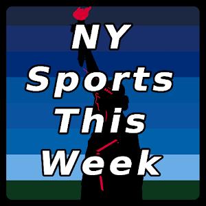 NY Sports This Week