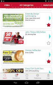 Shop A Docket Coupons screenshot 17