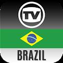 TV Channels Brazil icon