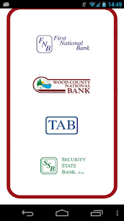 FNB, TAB, SSB, and WCNB Mobile - screenshot thumbnail