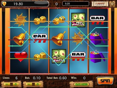 777 Casino Vegas Slotter- Free - screenshot thumbnail