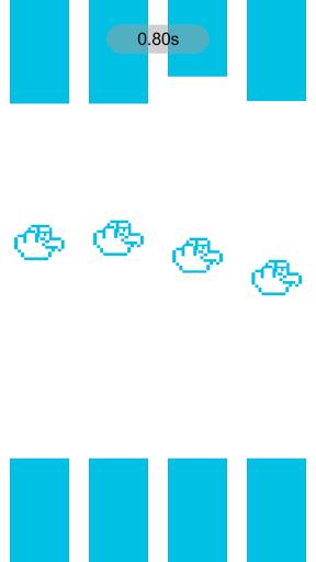 弹簧鸟 玩動作App免費 玩APPs