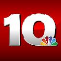 WIS News 10 logo