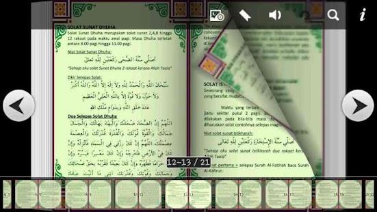 玩免費教育APP|下載Amalan Dan Doa-Doa Harian app不用錢|硬是要APP