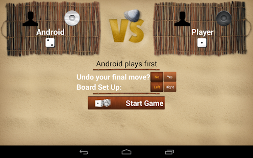 iTavli-All Backgammon games- screenshot thumbnail