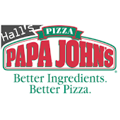 Hall's Papa John's Big Deal Cl