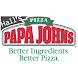 Hall's Papa John's Big Deal Cl