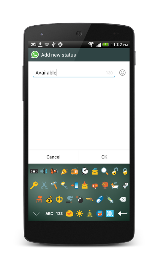 Best Emoji Keyboard - Android Apps on Google Play