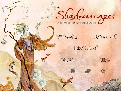 Shadowscapes Tarot v1.0.9
