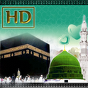 Makkah Madinah Live Wallpapers icon