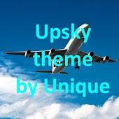 eXpeRianZ™ Theme - Upsky