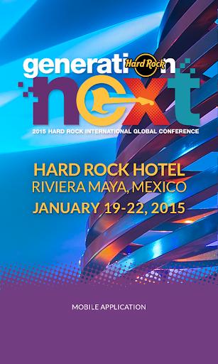 HR Global Conference 2015