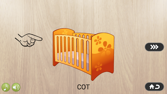 Furniture puzzle for kids android apps on google play for Furniture app