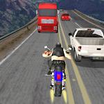 MEGA MOTO RACING 3D 1.2 Apk